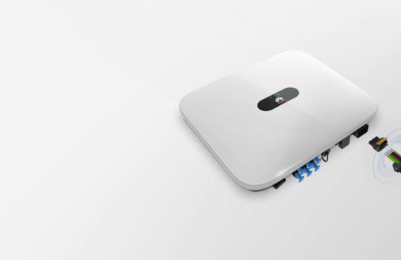 Wechselrichter von Huawei