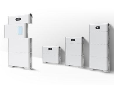 Batterie Speicherlösung Huawei