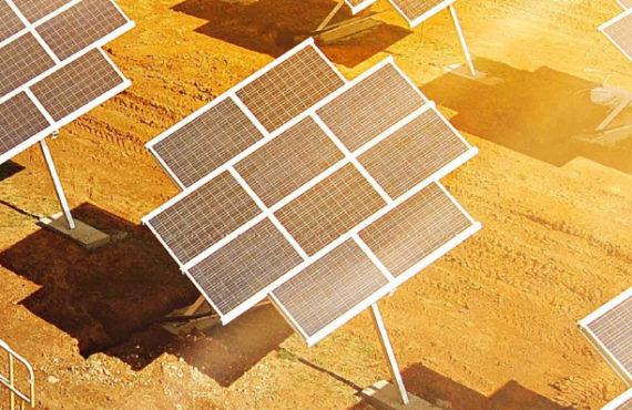 Solar Panels von Canadian Solar